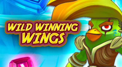 Wild Winning Wings