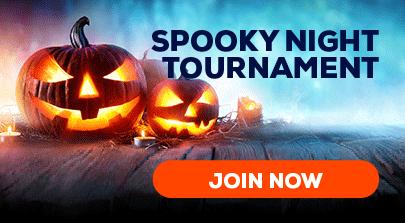 Spooky Night Tournament