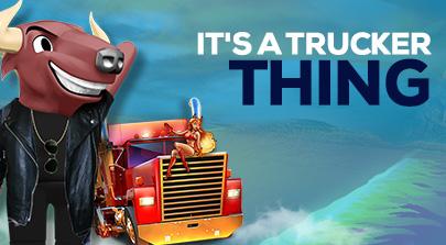 It's a Trucker thing