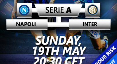 Serie A: Napoli vs Inter