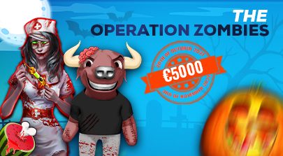 Operation Zombies