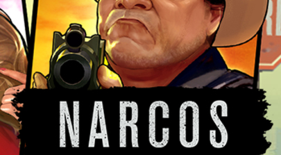 Narcos is a real fight!