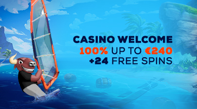 Have You Heard About The Casino Welcome?!