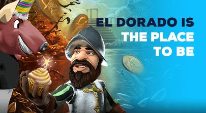 El Dorado is the place to be