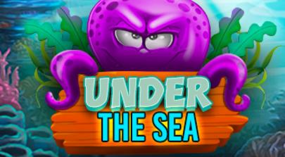 Carlos goes under the sea!