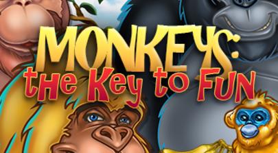 Monkeys: The Key to Fun