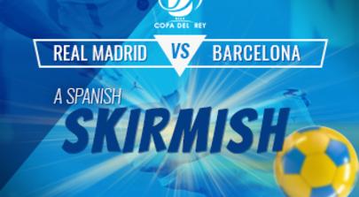 A Spanish Skirmish
