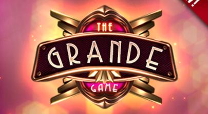 The Grande Game