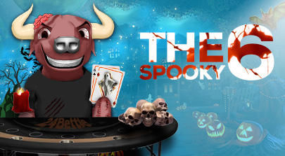 The Spooky 6