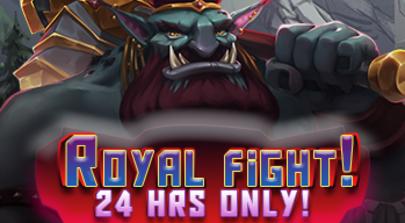Be King Bull!
