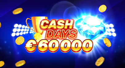 Playson September CashDays 60K