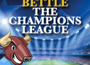 Bettle the Champions League