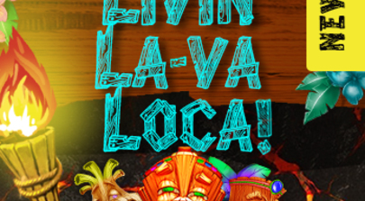 Livin La'va Loca!
