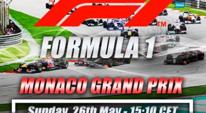24Bettle's got Formula 1!