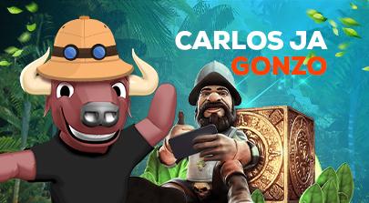 Carlos ja Gonzo