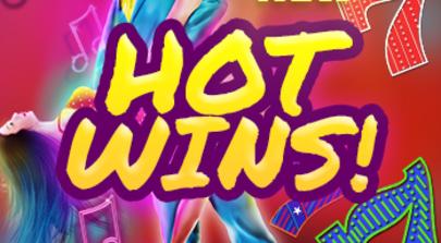 Hot Wins