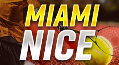 Miami Open Finals